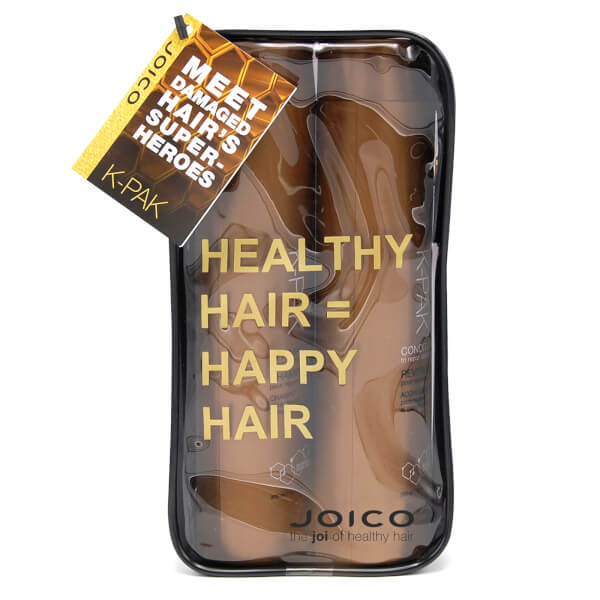 Joico K-Pak Shampoo and Conditioner Gift Pack