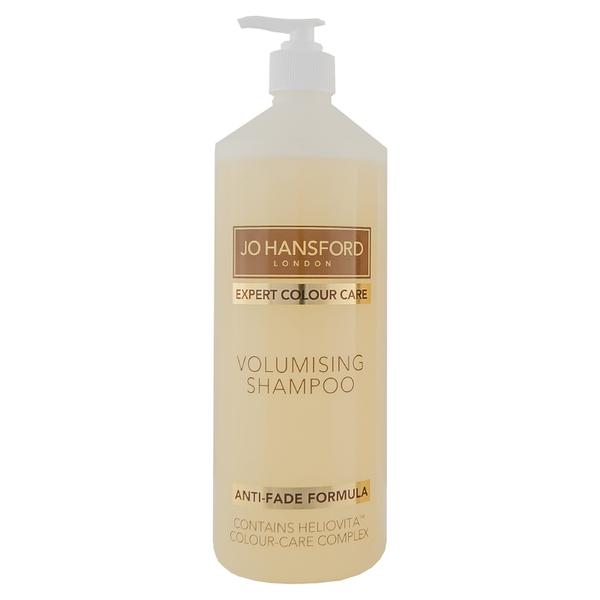 Jo Hansford Expert Colour Care Volumising Supersize Shampoo (1000ml)