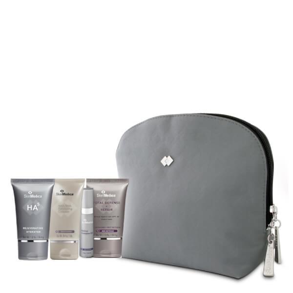 SkinMedica 2016 Holiday Gift Bag Free Gift