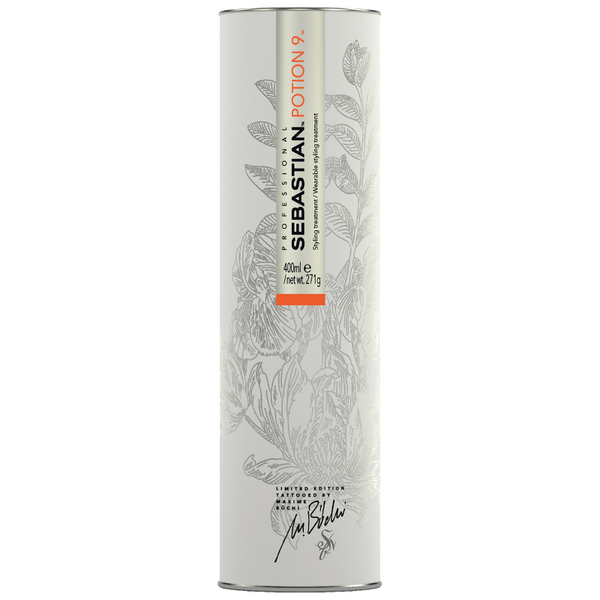 Sebastian Professional Limited Edition Potion 9 Treatment 400ml