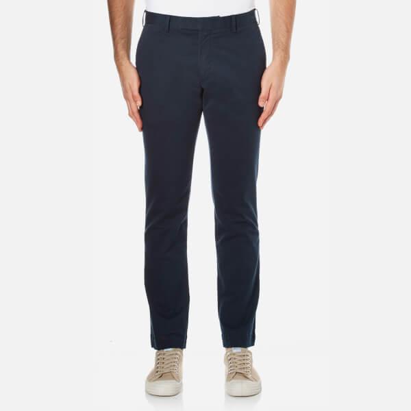 Polo Ralph Lauren Men's Slim Fit Chinos - Aviator Navy