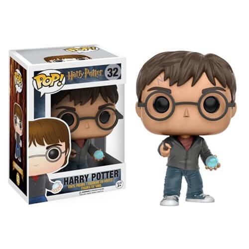 Harry Potter with Prophecy Pop! Vinyl Figure