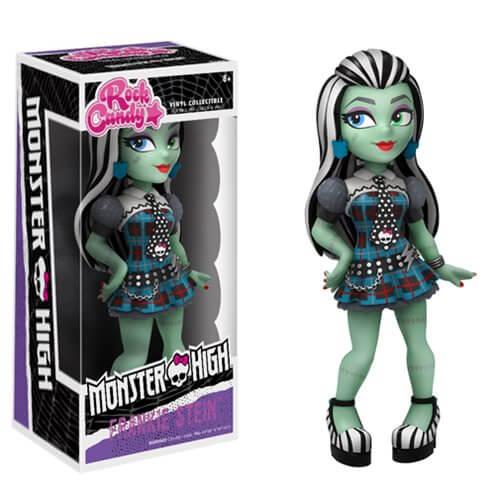Monster High Frankie Stein Rock Candy Vinyl Figure