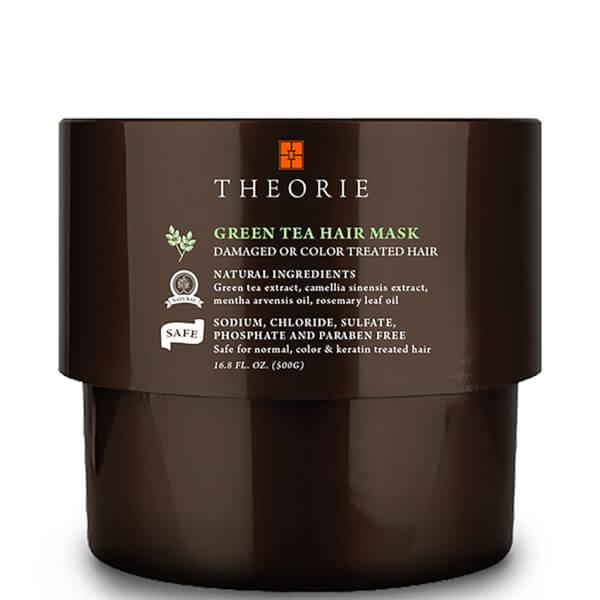 Theorie Green Tea Energizing Hair Mask 16.9 fl oz