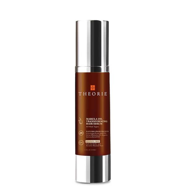 Theorie Marula Oil Transforming Hair Serum 3.4 fl oz