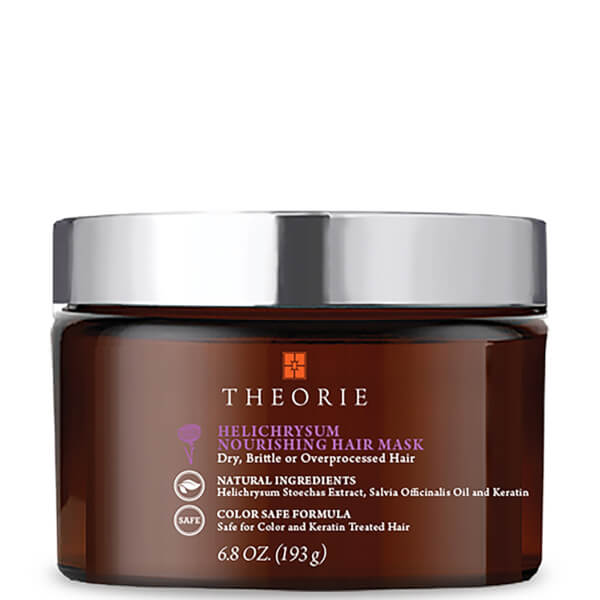 Theorie Helichrysum Nourishing Hair Mask 6.8 fl oz