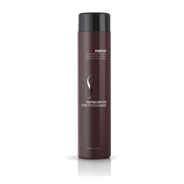 Senscience PROformance Energy Revitalizing Shampoo 300ml