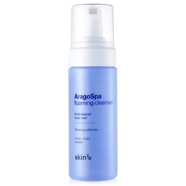 Skin79 Aragospa Foaming Cleanser 150ml