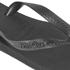 Havaianas Unisex Top Flip Flops - Black: Image 5