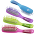 Kent Cool Hog Brush - Colours May Vary: Image 1