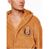Star Wars Jedi Adult Fleece Bathrobe (One Size): Image 4