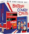 British Comedy Greats (Book and DVD Set): Image 1
