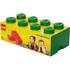 LEGO Storage Brick 8 - Dark Green: Image 3