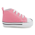 Converse Babies' Chuck Taylor All Star Hi-Top Trainers - Pink: Image 1