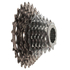 Campagnolo Record 10 Speed Ultra-Drive Cassette - Silver : Image 1