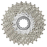 Campagnolo Super Record 11 Speed Ultra-Shift Cassette - Silver: Image 1