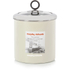 Morphy Richards Accents Large Storage Canister - Cream: Image 4