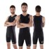 Zone3 Men's Aquaflo Triathlon Suit - Black/Grey: Image 2