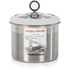 Morphy Richards Accents Small Storage Canister - Stainless Steel: Image 4
