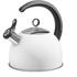 Morphy Richards 79012 Whistling Kettle - White - 2.5L: Image 1