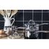 Morphy Richards 79812 Pro Tri 3 Piece Pan Set - Stainless Steel: Image 5