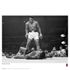 Muhammad Ali 'First Minute First Round' Print - 14 x 11: Image 1