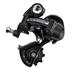 Campagnolo Xenon 10 Speed Rear Derailleur - Black: Image 1