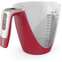 Morphy Richards 970519 Digital 2 in 1 Jug Scale - Red: Image 1
