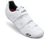 Giro Prolight SLX II Road Cycling Shoes - White: Image 1