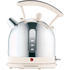 Dualit 72702 1.7L Dome Kettle - Cream: Image 1