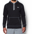 Under Armour Men's Storm Hoody - Black/White: Image 2