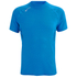 Skins Men's 360 Short Sleeve Tech Process Top - Blue: Image 1