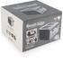 Swan ST17010BN 4 Slice Toaster - Black: Image 4