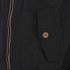 Ringspun Men's Dawson Jacket - Black: Image 3