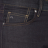 J.Lindeberg Men's Jay Profile Slim Denim Jeans - Dark Blue: Image 7