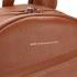 WANT LES ESSENTIELS Men's Kastrup Backpack - Cognac: Image 3