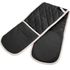 Morphy Richards 973512 Double Oven Glove - Black - 18x88cm: Image 1