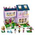LEGO Friends: Emma's House (41095): Image 2