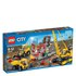 LEGO City: Sloopterrein (60076): Image 1