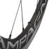 Campagnolo Bora One 35 Tubular Dark Label Wheelset: Image 6
