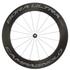 Campagnolo Bora Ultra 80 Tubular Dark Label Wheelset: Image 2