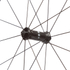 Campagnolo Bora Ultra 50 Clincher Dark Label Wheelset: Image 3
