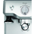 Sage by Heston Blumenthal BES810BSS The Duo-Temp™ Pro Coffee Machine: Image 2