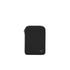 C6 Men's Zip Sleeve New iPad Case - Black: Image 1