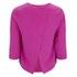 Vero Moda Women's Dora Top - Raspberry Rose: Image 2