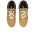 Timberland Women's Earthkeepers Glastenbury Chukka and Collar Boots - Wheat Nubuck: Image 2