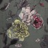 ONLY Women's Eah Flower Print Kimono - Cloud Dancer: Image 3