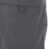 Columbia Women's Silver Ridge 10 Inch Cargo Shorts - Grill Grey: Image 4