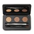Youngblood Brow Artiste Kit - Brunette: Image 1