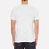 Levi's Men's Slim 2 Pack Crew T-Shirts - White/White: Image 4